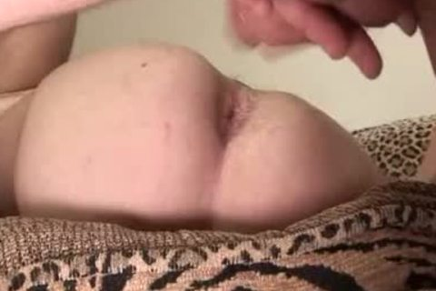 Krist Cummings pounded By straight Travis Kane