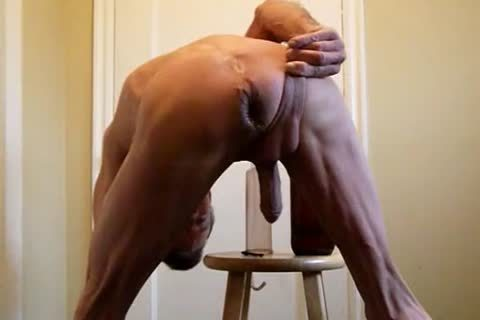 nude dark hole opening Self plough and goo and poked in ...