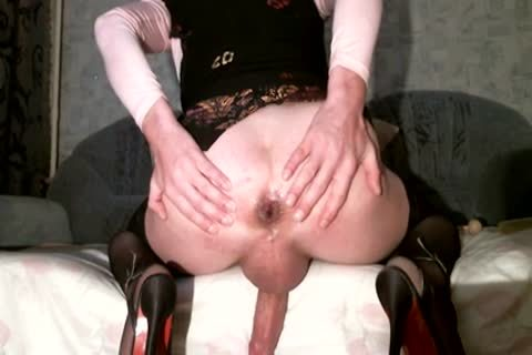 widening butthole, Gaping, Sqiurt And greater quantity