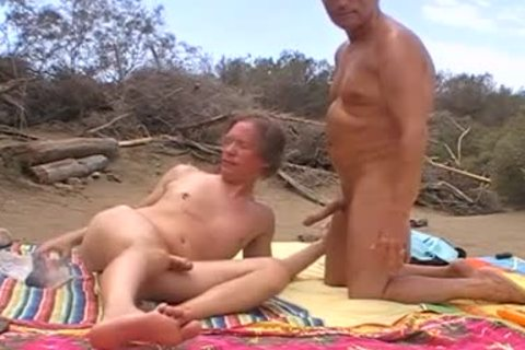 When The Sun Burns Down In The Dunes Of Maspalomas, We Usually acquire wicked, No Matter If Anyone Is Around Or Passing By. I Love To Feel My Husbands jock In My Hungry butthole When he Breeds Me. So I cant assist But Shooting My Load When His large