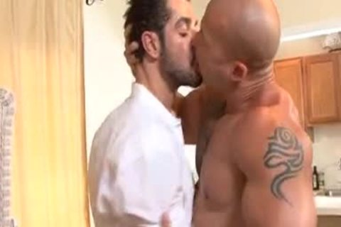Bad men receive Spanked & Then fucked