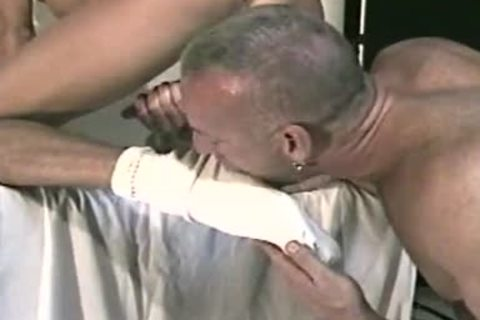 Scent Of A Fetish clips Number 1 And two Double Feature - Scene three