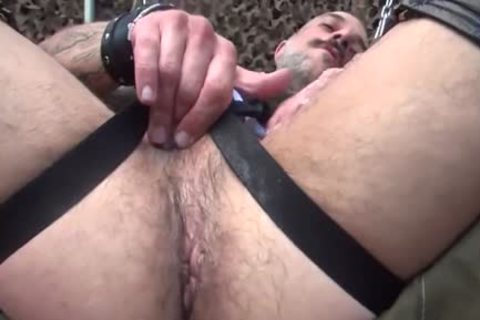 Pulling Out Is For Porn 5 - Scene 1 - Factory video scene