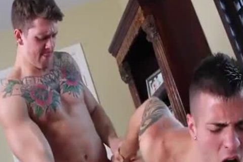 Sebastian Kross bonks Casey Everett