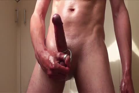 Compilation Vid Showing Some Highlights From A scarcely any Of My videos. All Originally Filmed In Full HD So Hope The supplementary Detail Comes Across In This Higher Resolution Upload.  a lot of Oil, Cockrings, penis Twitching And Many Spurting, Sq