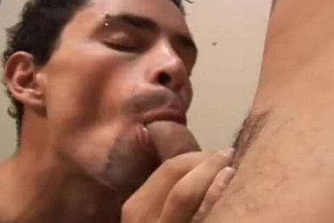 Brazilian College boyfrends throbbing ramrod