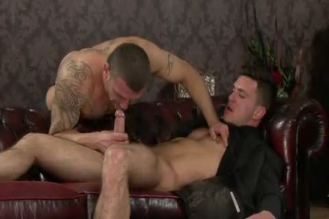 penis avid two (Paddy O'Brian & Marco Sessions)