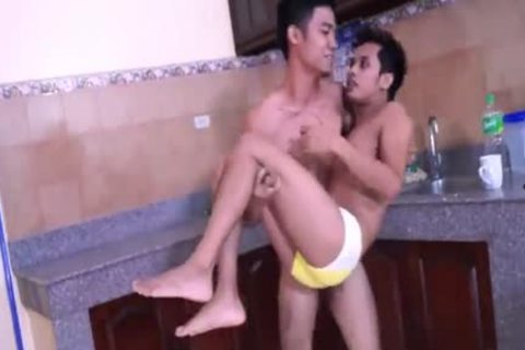 Asians Devotion To Slay Other Chinese dicks