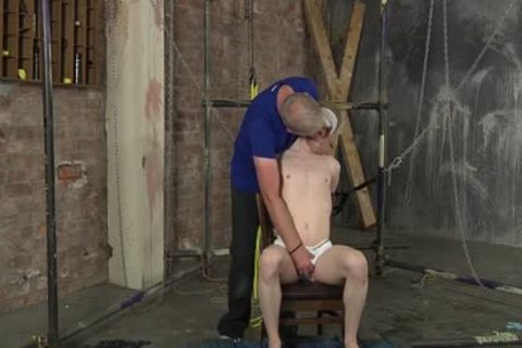 sleazy daddy sex cream Thief Sebastian Kane Pegs The sleazy young lad