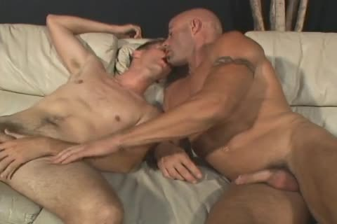 Park Wiley likes To bunch-sex His lad Dillon Press