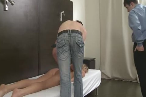 CoupleDomination - ready villein Eats throbbing penis And pussy