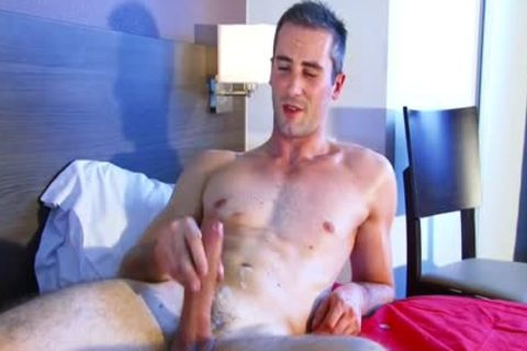 A worthwhile blameless straight twink Serviced His large 10-Pounder By A twink In Spite Of Him!