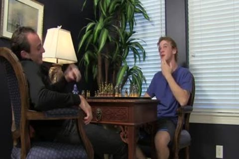 Donny Froza Checkmates Jacob Durham For bare
