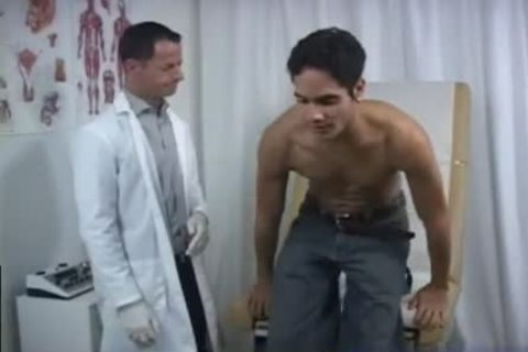 Gergay man young Physical Exam And Mens