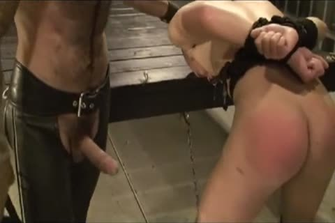 homosexual Sex slave 0598