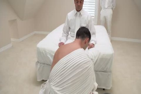 MormonBoyz-older Mormon dude passionate Love Making With you