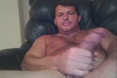 yummy dad With A gigantic Load