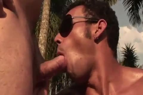RICCO PUENTES IS slamming FAGS raw 4 - Scene 4