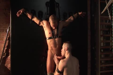 CrossEyed In A Sling With Christian Hezzog And Danny Fox