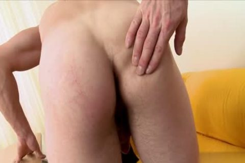 large pecker Daddy Casting And Facial