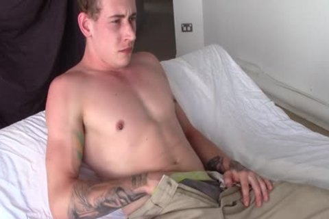 Australian twink Serviced At The Glory aperture