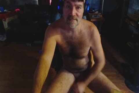 Trailertrash Redneck biggest cumshot