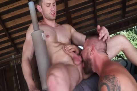 banging With Uncle