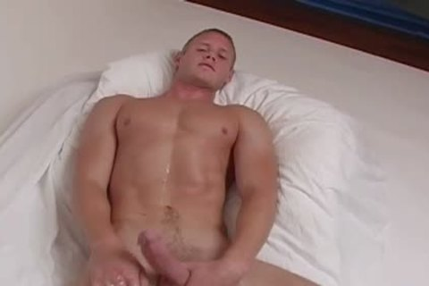 Nick Is A really tasty twink With A large 10-Pounder!