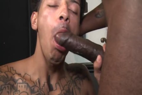 JUAN CARLOS & ADONIS COUVERTURE - large dong NEEDS RELEASED