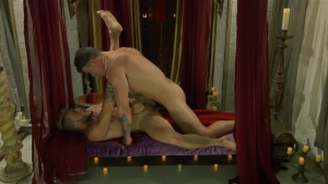 Sacred bunch Of Thebes - William Seed, JJ Knight ass Hook up