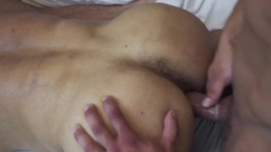 Daddy acquires Seconds - William Seed and Jack Kross ass bang