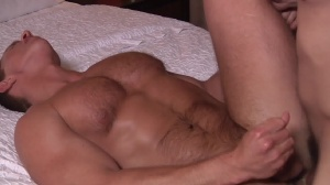 guys Are more excellent At It - Landon Mycles and Jason Maddox anal poke
