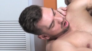 new In Town - Colby Keller with favourable Daniels hairy Sex