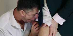Stealth Fuckers - Jay Roberts, Matt Anders anal Hump