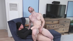 pooper Bandit - Connor Maguire and Dennis West anal Nail