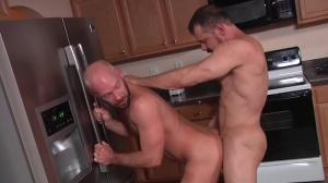 The Straight dude - Mike Tanner & Max Sargent ass plow
