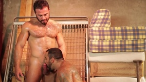 Last Goodbye - Jessy Ares, Ricky Ares anal hammer