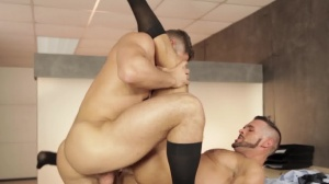The Business Of Sex - Dato Foland with Denis Vega anal Hook up
