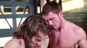 sperm Right In - Phenix Saint, Colby Keller dick juice Nail