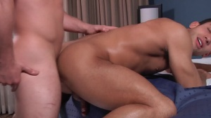School Trip - Tom Faulk and Ricky Decker butthole fuck