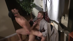 The Straight To homosexual Show 4 - Colby Jansen and Jake steel butthole Love
