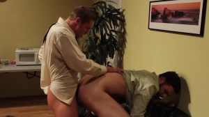 The Deadline - Tommy Defendi with Jake Wilder anal Love