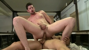 No Parking - Andrew Stark and Topher Di Maggio ace slam