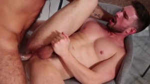 Tax Day - Diego Sans with Casey Jacks pooper bang