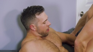 Let Me see It - Alex Mecum and Jake Porter butthole Hook up