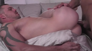 Trust Issues - Darin Silvers and Damien Stone ass nail