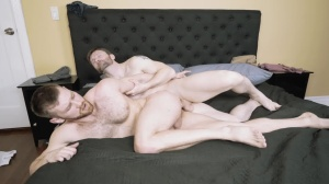 skank specie - Jacob Peterson and Dennis West ass Nail