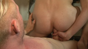 Supernatural 3 - Daniel Johnson & Andro Maas anal Hump