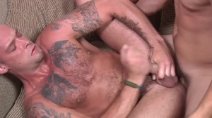 Where Are The chicks - Caleb Colton, Jimmy Johnson ass Hook up