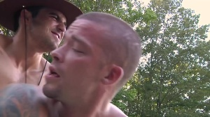 Boat Safety - Caleb Colton and Jack King anal Love